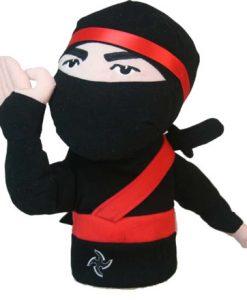 daphne's ninja golf headcover