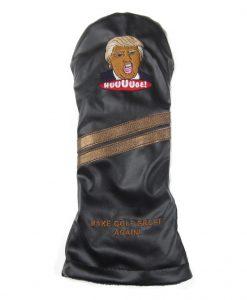 sunfish donald trump golf headcover
