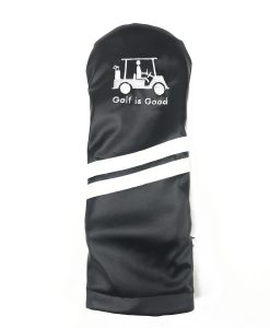 sunfish golf is good golf headcover