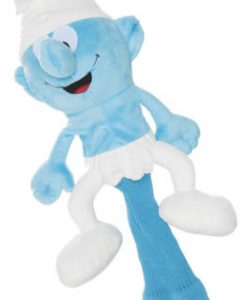Smurf Golf Headcover