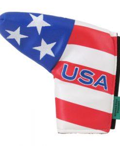 USA Putter Cover