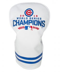 Cubs World Series Champions Golf Headcover