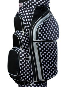 Allure City Light Cart Bag