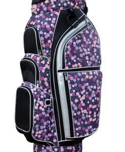 Allure Poppin Bottles Cart Bag