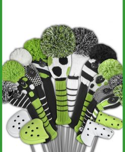 Green With Envy Collection