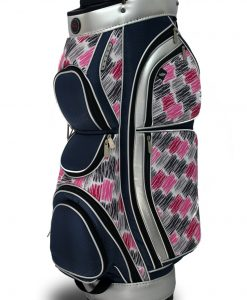 Allure Vogue Cart Golf Bag