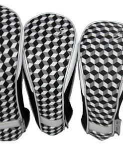 Mind Maze Golf Headcovers