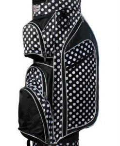 Monaco City Light Cart Bag