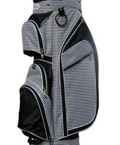 Monaco Timeless Noir Cart Bag