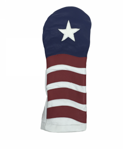 Patriot Golf Headcover