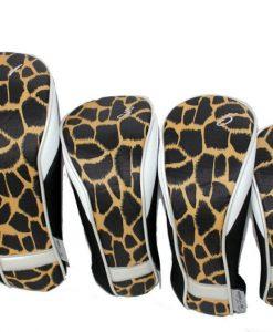 safari golf club headcovers