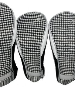 Timeless Noir Golf Headcovers