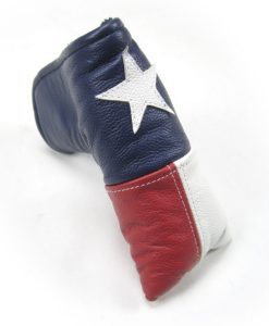lone star putter cover