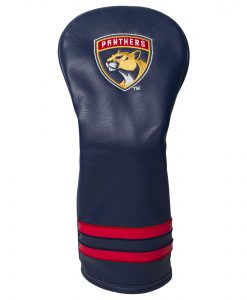 Florida Panthers Vintage NHL Fairway Golf Headcover