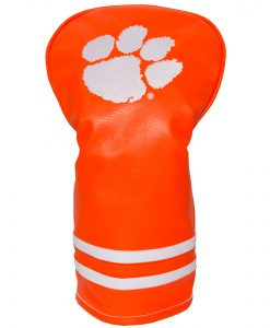 Clemson Tigers Vintage Golf Headcove