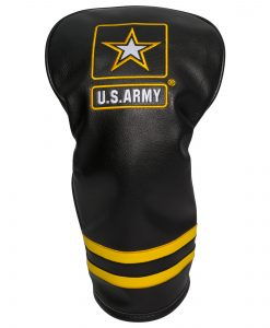 US Army Vintage Golf Headcover