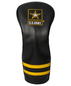 US Army Vintage Fairway Golf Headcover