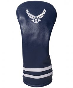 US Air Force Vintage Fairway Golf Headcover