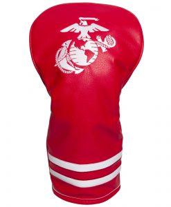 US Marines Vintage Golf Headcover
