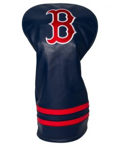 Boston Red Sox Vintage Driver Golf Headcover