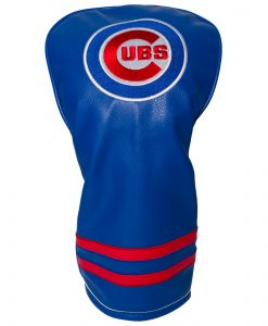 Chicago Cubs Vintage Driver Golf Headcover