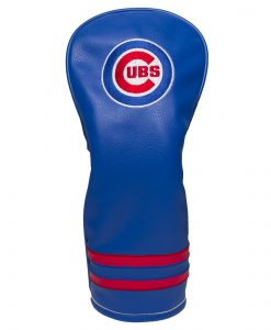 Chicago Cubs Vintage Fairway Golf Headcover