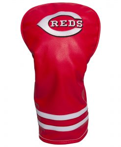 Cincinnati Reds Vintage Driver Golf Headcover