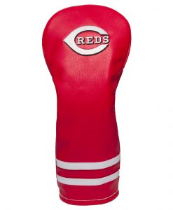 Cincinnati Reds Vintage Fairway Golf Headcover