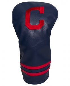 Cleveland Indians Vintage Driver Golf Headcover