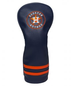 Houston Astros Vintage Fairway Golf Headcover