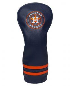 Houston Astros Vintage Fairway Golf Headcover
