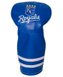 Kansas City Royals Vintage Driver Golf Headcover