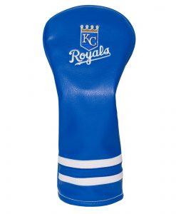 Kansas City Royals Vintage Fairway Golf Headcover