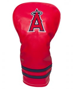 Los Angeles Angels Vintage Driver Golf Headcover