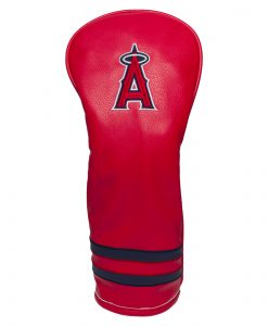 Los Angeles Angels Vintage Fairway Golf Headcover