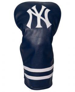 New York Yankees Vintage Driver Golf Headcover