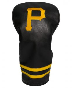 Pittsburgh Pirates Vintage Driver Golf Headcover