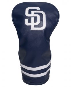 San Diego Padres Vintage Driver Golf Headcover