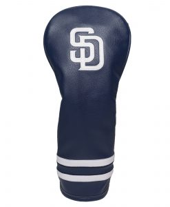 San Diego Padres Vintage Fairway Golf Headcover