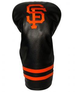 San Francisco Giants Vintage Driver Golf Headcover