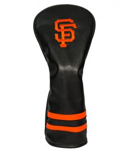 San Francisco Giants Vintage Fairway Golf Headcover