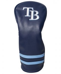 Tampa Bay Rays Vintage Fairway Golf Headcover