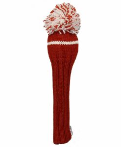 Classic Knit Golf Headcovers