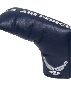US Air Force Vintage Putter Cover