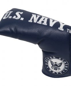 US Navy Vintage Putter Cover