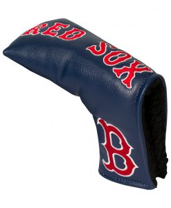 Boston Red Sox Vintage Putter Cover