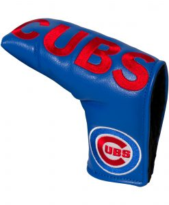 Chicago Cubs Vintage Putter Cover