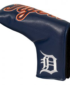 Detroit Tigers Vintage Putter Cover