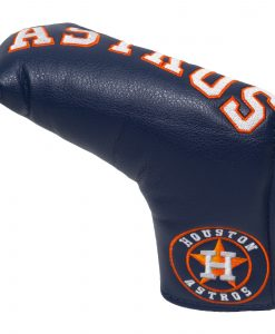 Houston Astros Vintage Putter Cover