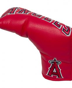Los Angeles Angels Vintage Putter Cover
